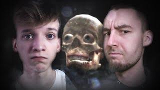 Dziwne Muzeum || Garry's Mod Horror Map