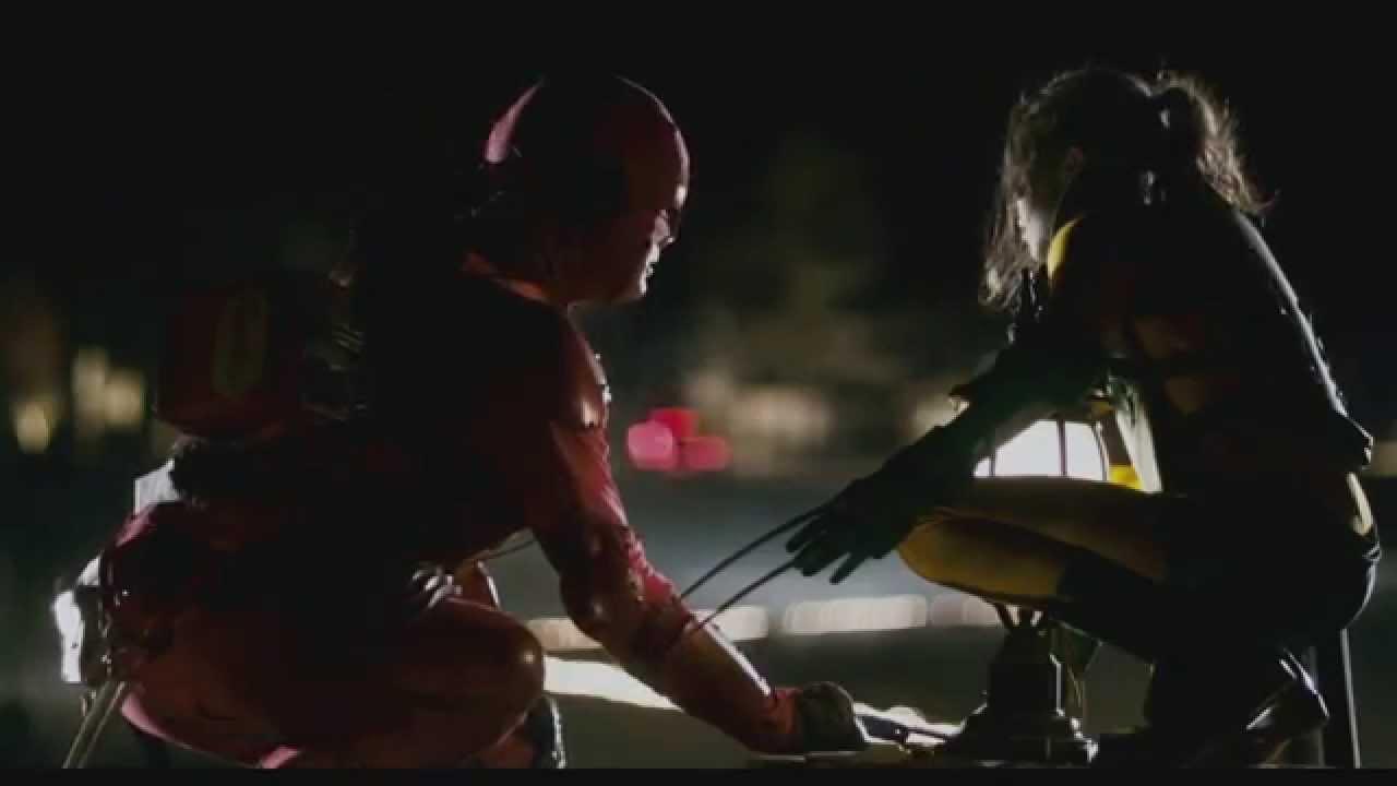 엘렌페이지(Ellen Page) 'Super(2010)' Fan made Trailer (Korean Ver.)