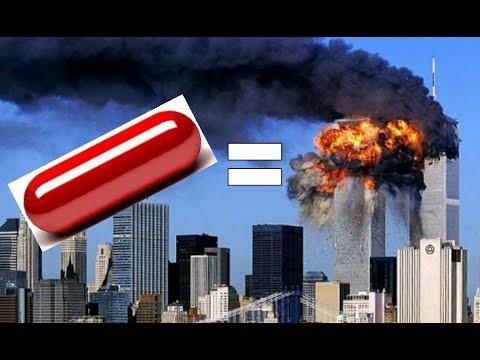 Mit 9/11 Raus Aus Der Matrix! (Peter Frahm, Platons Cave)