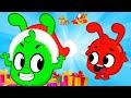 🔴 Morphle vs Orphle Christmas Special - Cartoons for Kids   Morphle TV