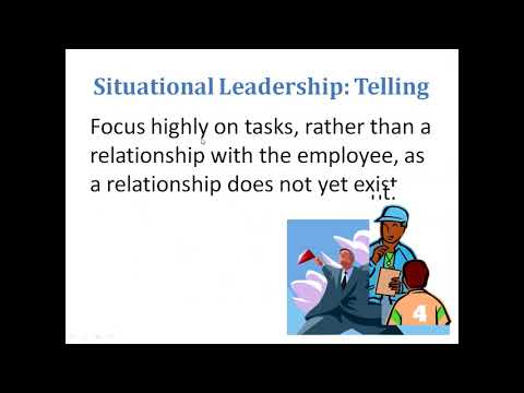 Are you a Leader or Dictator? -Webinar