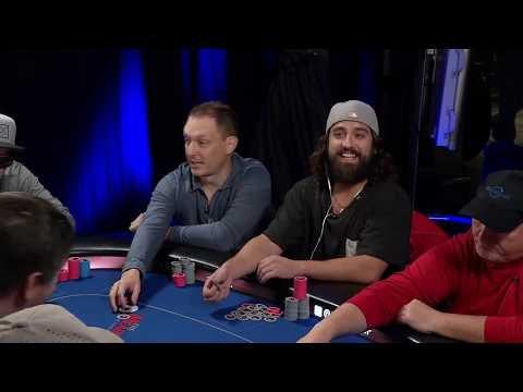 HPT at The Meadows Casino | 11/6/17 Livestream
