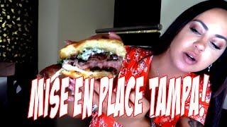 Best Burger & Fries - Mise en Place Tampa!