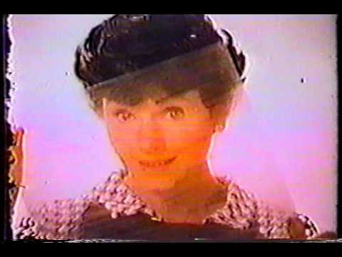MARION ROSS commercial from the 1960s
