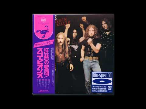 Scorpions - Polar Night (Blu-spec CD) 2010