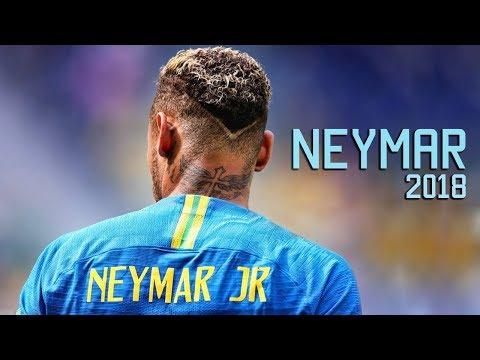 Neymar Jr 2018 ● Most Insane Skills & Tricks