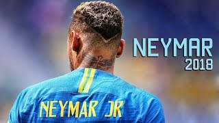 Neymar Jr 2018 ● Most Insane Skills & Tricks
