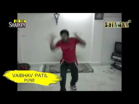 Do The Shabop  - 01 Vaibhav Patil - Pune