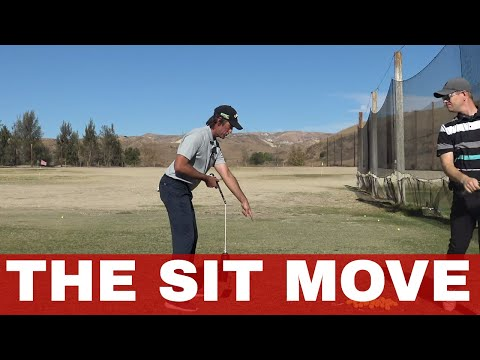 The SIT MOVE WITH DAN MARTIN, PGA  | Be Better Golf
