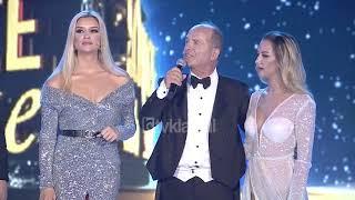 Dance with me Albania 5 - Kiara Tito dhe Sazan Guri (17 shtator 2018)