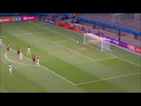 Gols: VITÓRIA-BA 2×1 AMÉRICA-MG (21°Rodada) Brasileirão A 2016