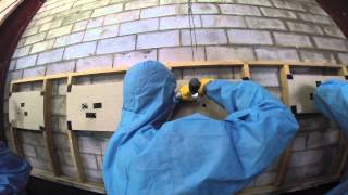 Non Friable Asbestos Removal | WorkSafe Connect | Brisbane | Townsville