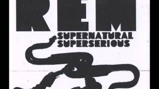 R.E.M-Red Head Walking (Beat Happening cover)