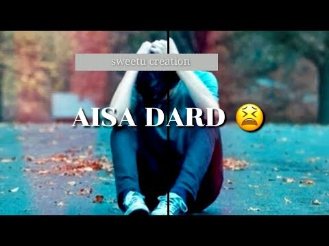 Mila Dil Tujhse Tu Khwab Dekhe  Whatsapp Status Video  Sweetu Creation