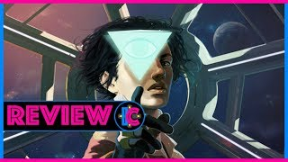 REVIEW / Tacoma (Video Game Video Review)