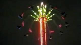 Белгород (соборная площадь) 2012 Новый год