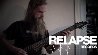 INEVITABLE END – 'The Oculus' Guitar Lessons