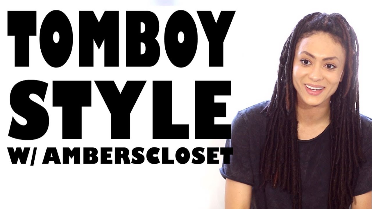How to Be a Tomboy
