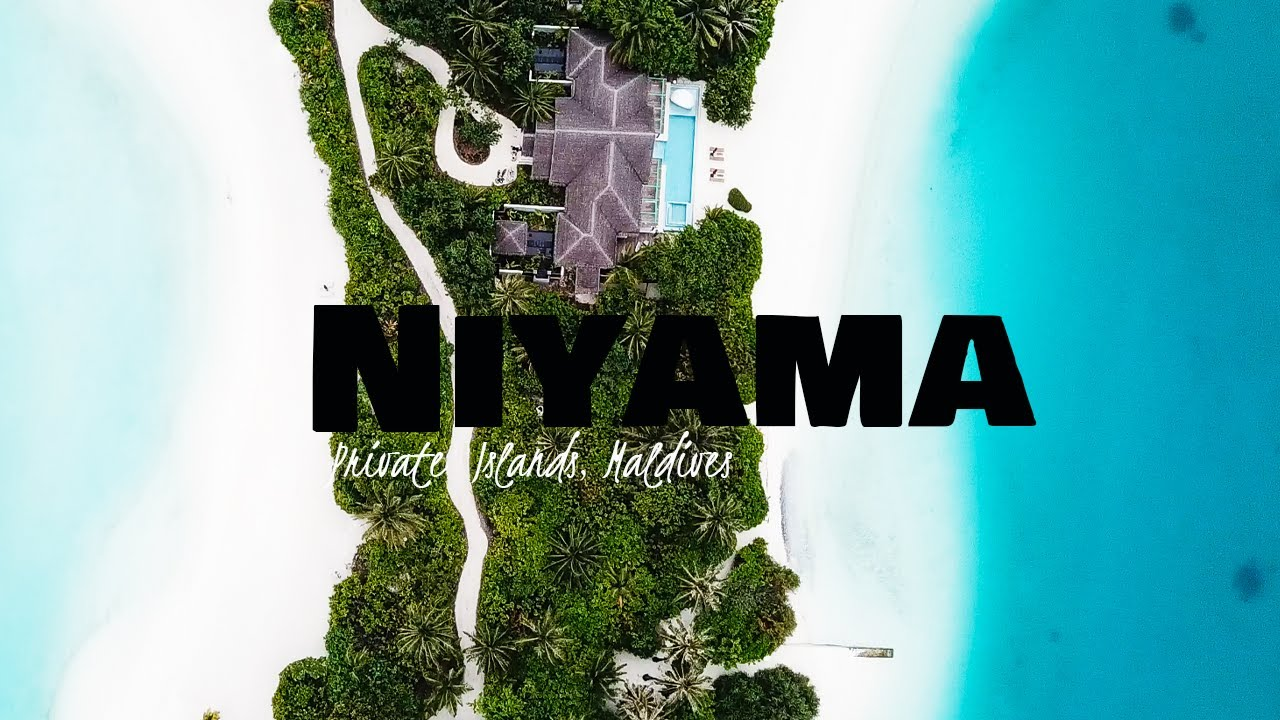 Niyama Private Islands│Maldives