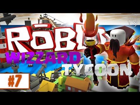 WIZZARD TYCOON | Roblox