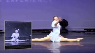 dance moms cry mackenzie ziegler season 4 episode 12