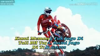 Story WA Motor Cross Skil Dewa