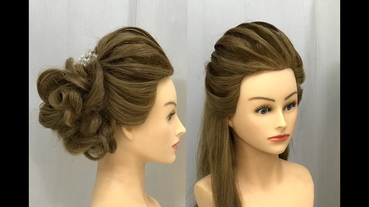 Image result for Hair Puff with layers : 3 Awesome Hairstyles