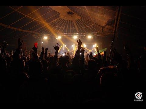 ARVERNE REGGAE FESTIVAL 3 - AFTERMOVIE