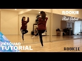 TUTORIAL RED VELVET 레드벨벳 ROOKIE 루키 Dance Tutorial by 2KSQUAD