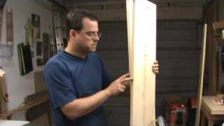 Making An Owl Box : Part 2 : Materials