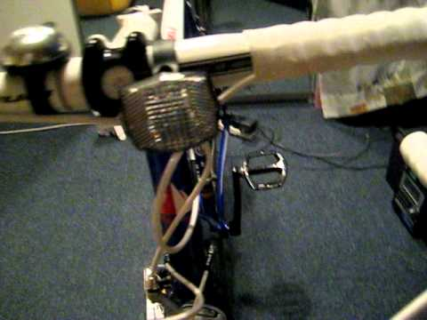 Fuji Roubaix 3.0 2010