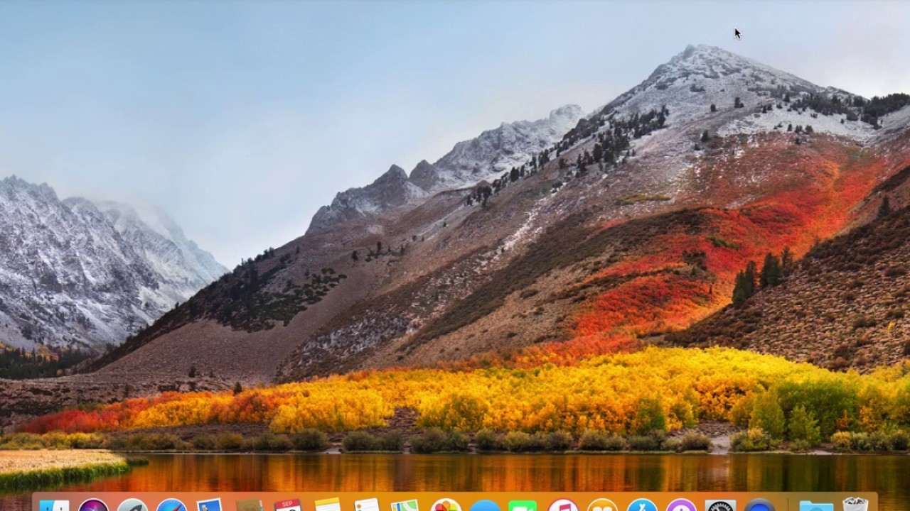 macOS High Sierra and Mojave - Driver Installation Results