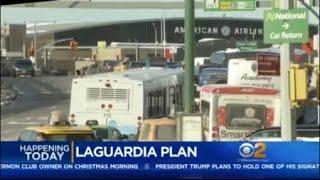 New LaGuardia Airport Traffic Plan Takes Effect