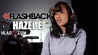 Hazel E Reveals She Had Miscarriage with Katt Williams (Flashback)