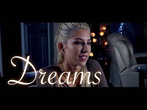 Dreams - Monologue // Amy Mae Lou