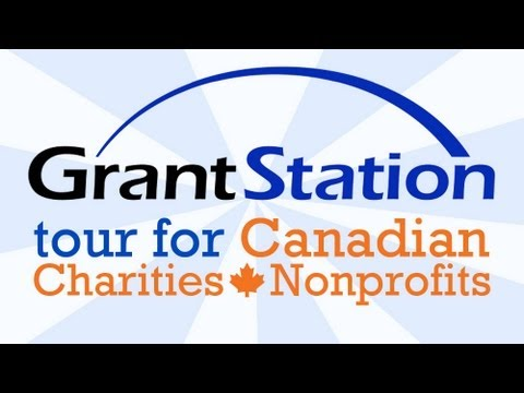 grantstation-tour-for-canadian-nonprofits-and-charities