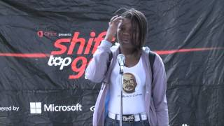 The Shift Gear Challenge -- University of KwaZulu Natal- Sanel Butelezi