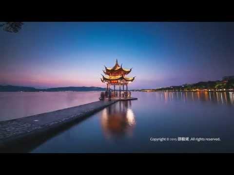 Fabulous Hangzhou集美杭城2015