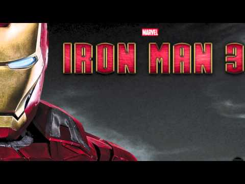 Brian Tyler - War Machine (Track 02) - Iron Man 3 Original Soundtrack