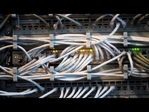 China may be spying on US companies using tech cords