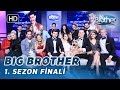 Big Brother Türkiye 1. Sezon Finali