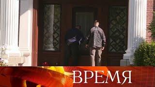 В Сиэтле нарушены все дипнормы: американцы взломали пустое российское генконсульство.