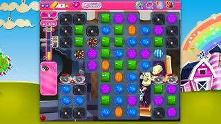 Candy Crush Saga - Level 227