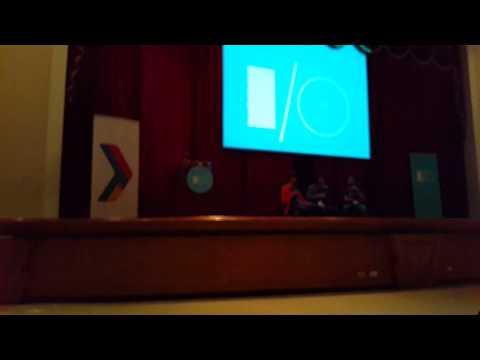Google I/O 2015 Rewind Bangkok : Developer Talk Session w/ Akexorcist and nuuneoi