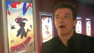 Spider-Man: Into the Spider-Verse IS THE [BLANK] MOVIE EVER (Review) | Butch Hartman