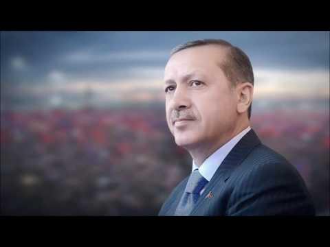 Aşkın Adı Erdoğan - Ceyhun ÇELİKTEN (Yepyeni 2017) (BAŞKAN TAYYİP ERDOĞAN)