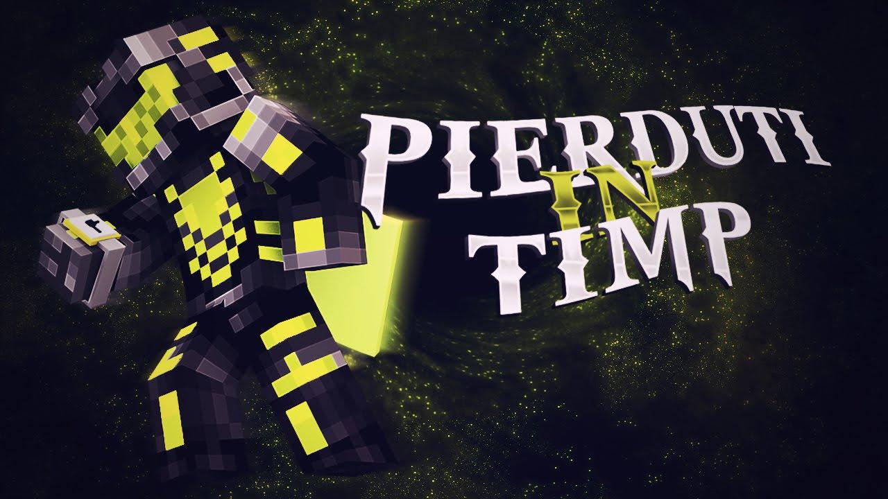 [Minecraft SMP] Pierduti in timp   Ajutam la o casa   Episodul 15