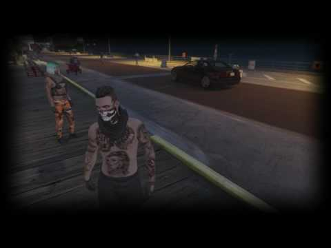 Nobody else but you ft Trey songz Gta 5 music video