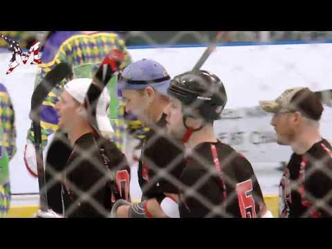 2018 NA Championships: East Coast Empire vs Graffix (A/B)