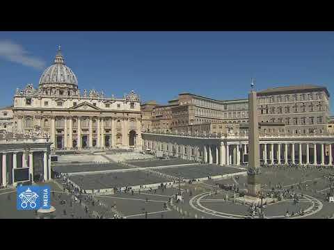 Vatican News Youtube
